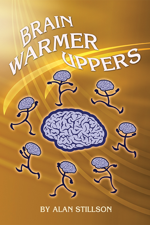BRAIN WARMER UPPERS - E-Book
